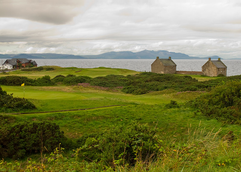 Notable Golf Courses in Scotland To Visit